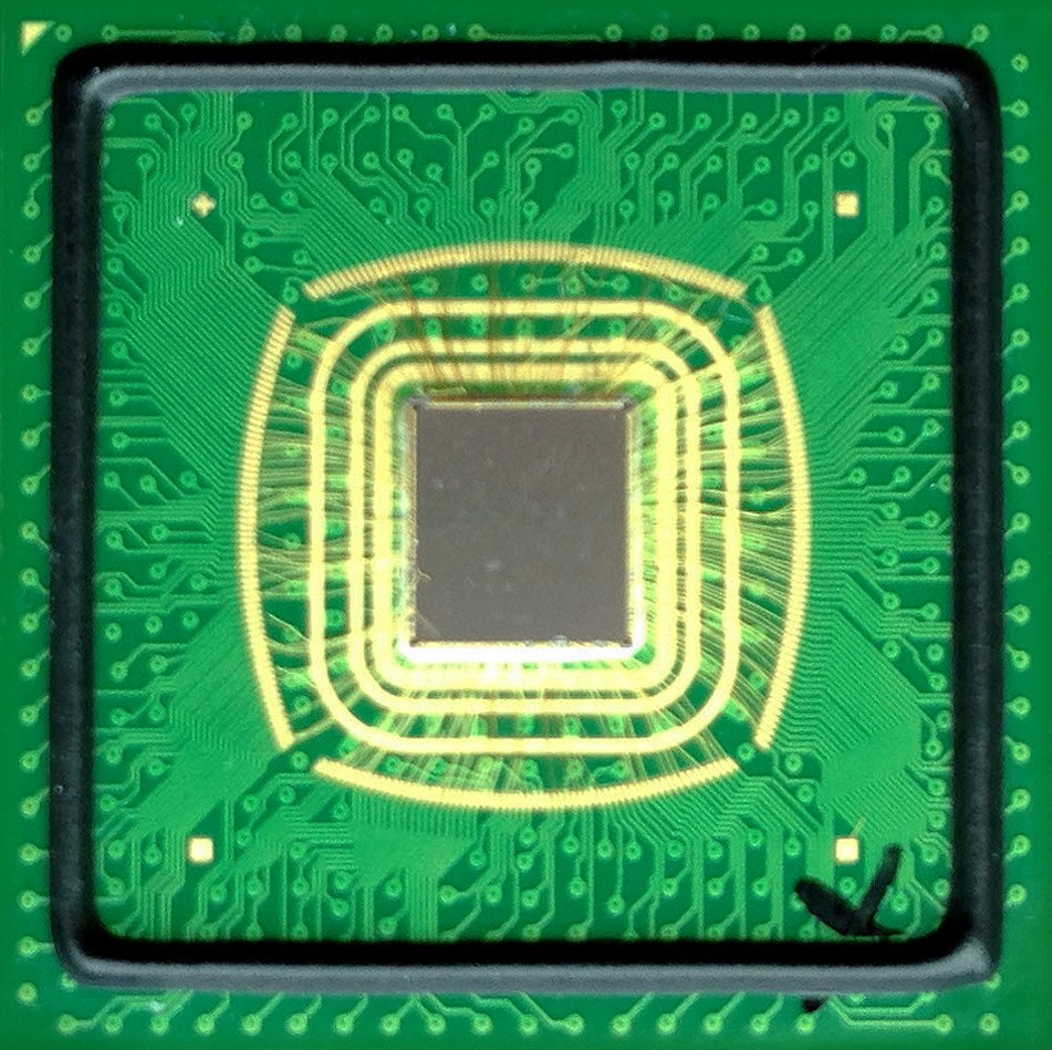 This chip can't get its arithmetic right, but could make computers more efficient at tricky problems like analyzing images.